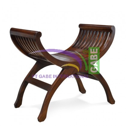 Classic Chair Kartini Teak Wood