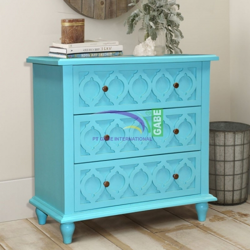 CHEST OF DRAWERS TOSCA