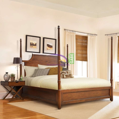 POSTER BED CLASSIC PANAMA