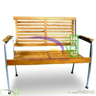 GENTHO STACKING BENCH