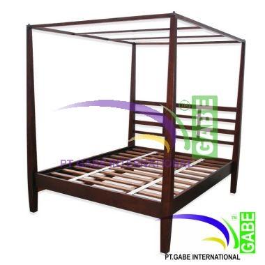 BASIC POSTER BED