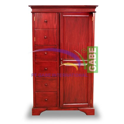 MAHE WARDROBE 1 DOOR