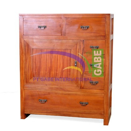 SMITH CHEST OF DRAWERS