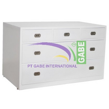 CANYON CHEST OF DRAWERS